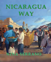 Nicaragua Way book cover