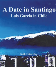 A Date in Santiago book cover